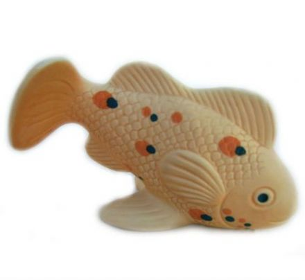 Spotted Butterfly Fish, Highbank Porcelain